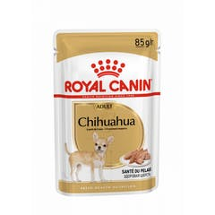 Royal Canin Chihuahua Adult Natvoer Hond 12x 85g