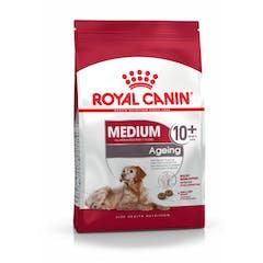 Royal Canin Medium Ageing 10+ pour chien 15kg