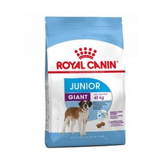 Royal Canin Giant Junior pour chien 15kg