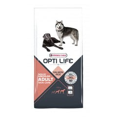 Opti Life Adult Skin Care Medium & Maxi 12,5kg