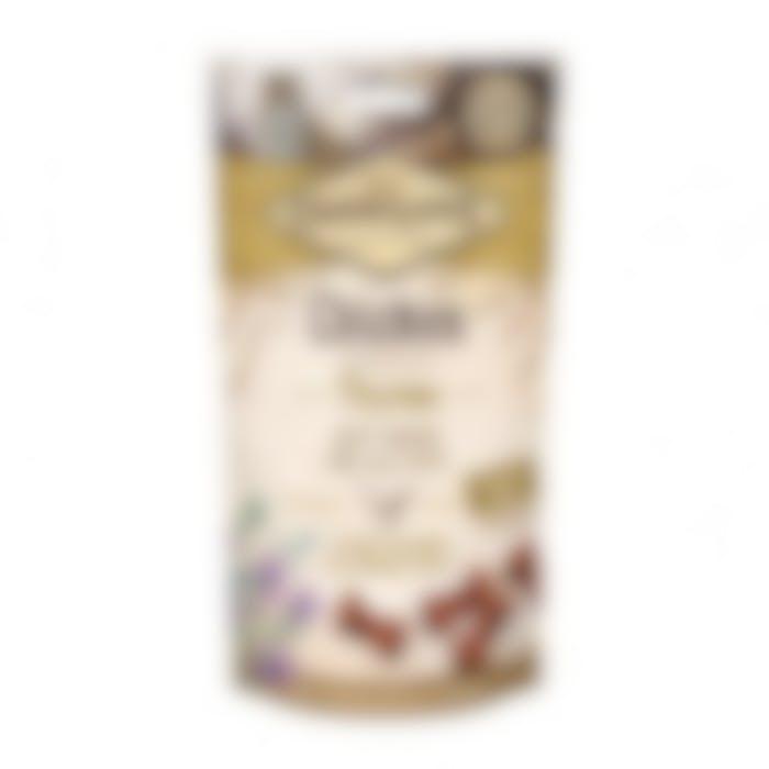 CARNILOVE Soft Snack au Poulet et Thym 50g