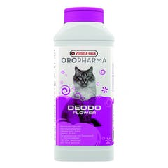 Oropharma Deodo Fleurs 750g