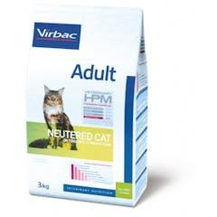 Virbac Veterinary HPM Chat adult Neutered