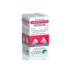 Cardiophytol 30 Comprimés