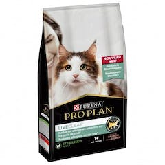 PROPLAN LIVECLEAR Sterilised Adult