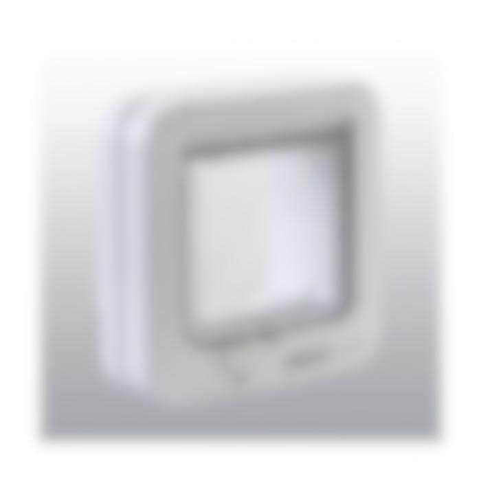 Chatière à puce électronique Sureflap