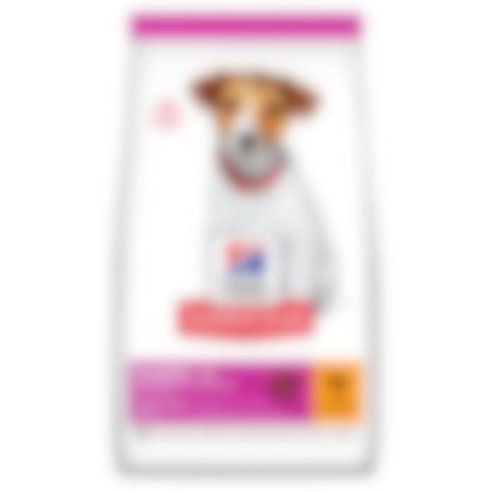 Hill's Science Plan Puppy Small & Mini Kip 3kg