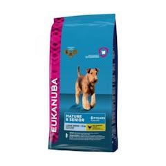 Eukanuba Mature & Senior Large Breed pour chien 3kg