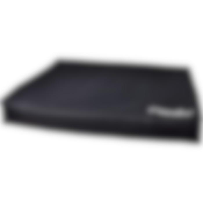 Coussin Rec Dreambay Bord Noir 80x55x12cm