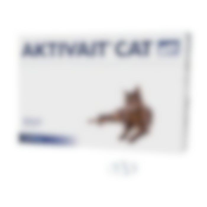 Aktivait Cat Blister Vexo 60caps