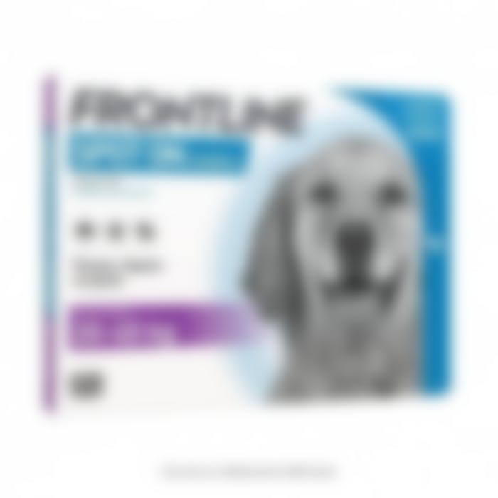 Frontline spot-on L chien 20-40Kg
