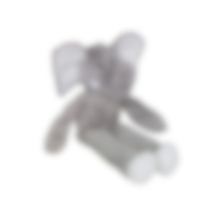 Jouet Chien Peluche Ollie L'éléphant 40cm