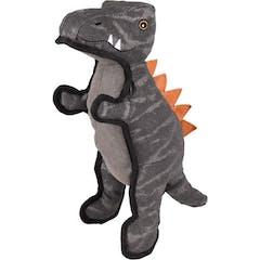 Hs Strong Stuff Dinosaurus Grijs 12x21x35cm
