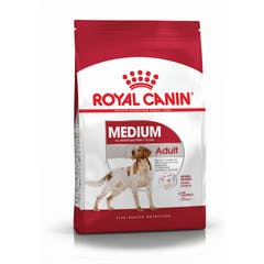 Royal Canin Medium Adult pour chien 15kg