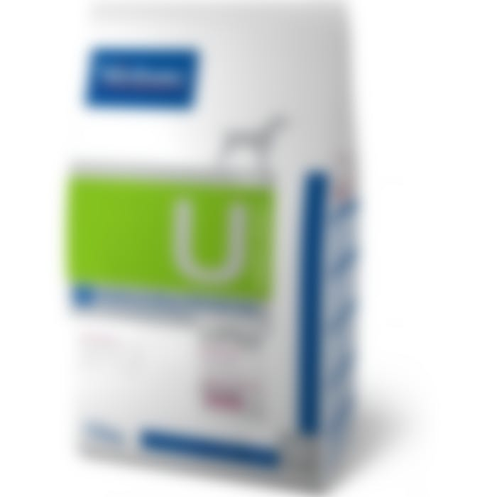Virbac HPM Urology Struvite Diss & Prevention U1 pour chien 3kg