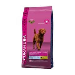 Eukanuba Adult Weight Control Large Breed – Hondenvoer – 12kg