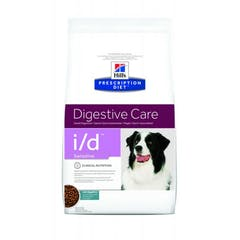 Hill's Prescription Diet I/D Sensitive – Hondenvoer – 1,5kg