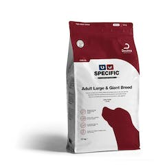 Specific Cxd-Xl Adult Large & Giant Breed pour chien 4kg