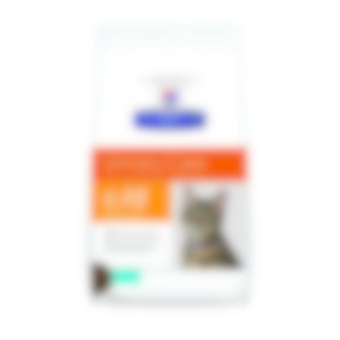 Hill's Prescription Diet C/D – Kattenvoer met Vis – 5kg