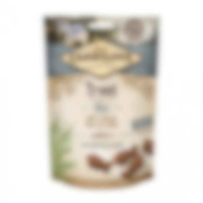CARNILOVE Soft Snack à la Truite et Aneth 200g