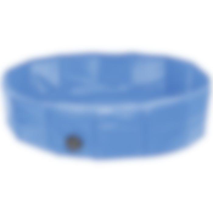 Splash Pool Blue 160x30cm