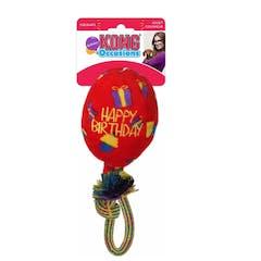 Jouet Kong Occasions Birthday Ballon