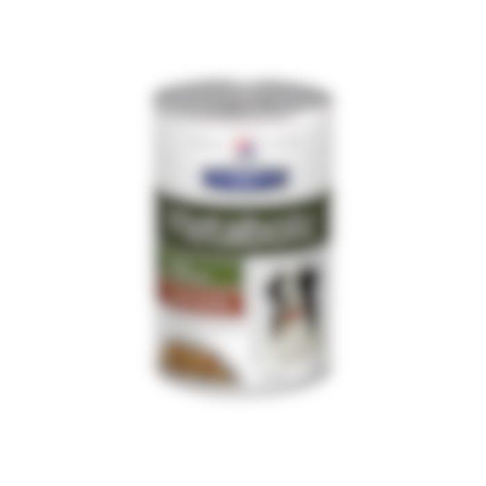 Hill's Metabolic Kip & Groenten Stoofpotje Hond 12x354g