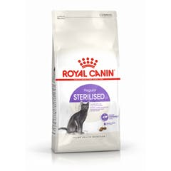 Royal Canin Sterilised Pour Chat 4kg
