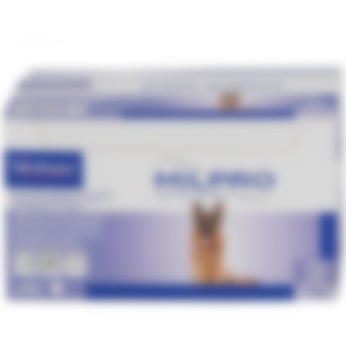 Milpro Grote Hond - 48 Tabletten
