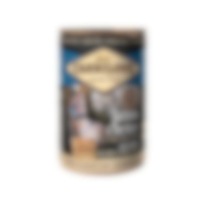 Carnilove Chien Adulte Saumon et Dinde - Sans Céréales - Boîte de 400g