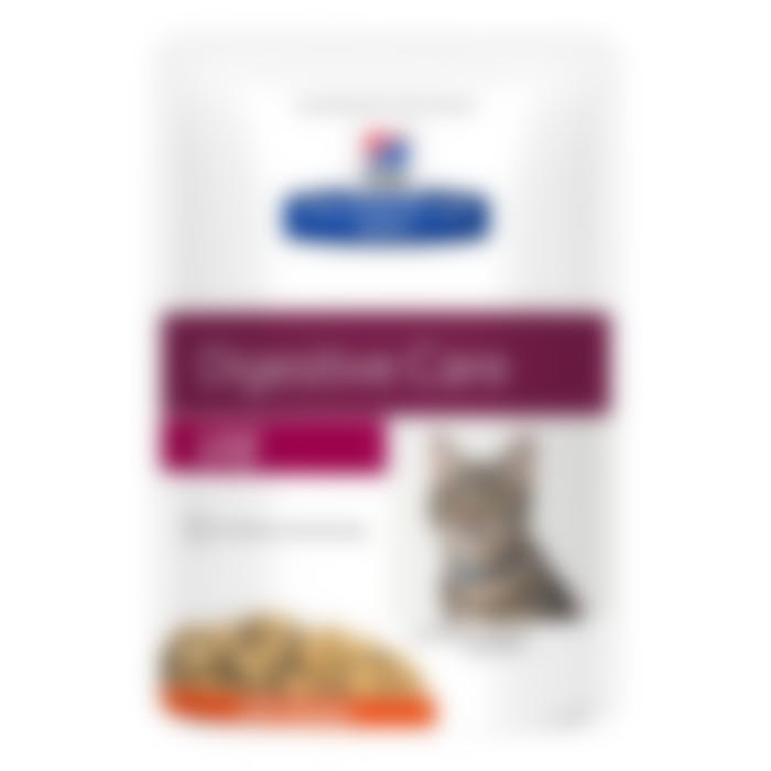 Hill's Prescription Diet I/D pour chat 12x85g