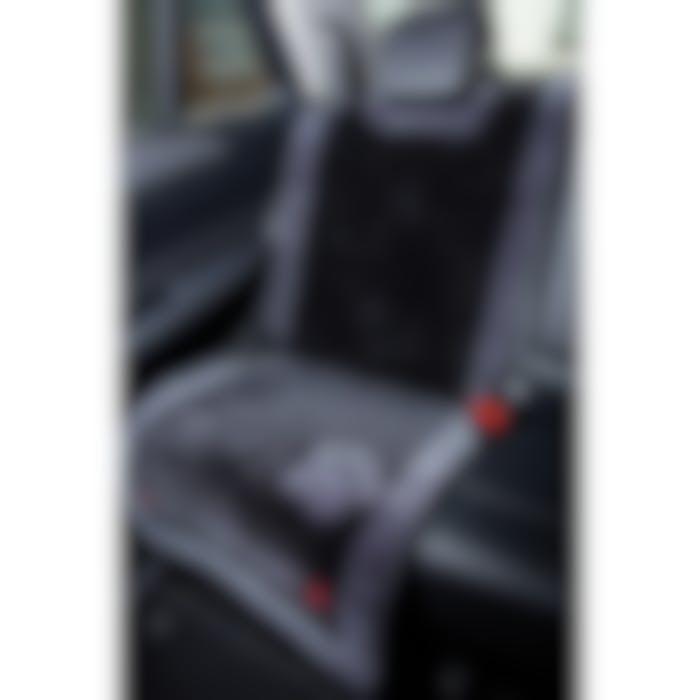 Tapis de protection siège voiture