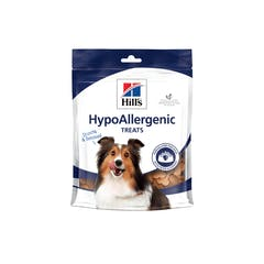 Hill's Hypoallergenic Treats Hond 220g