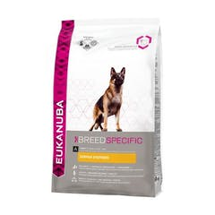 Eukanuba German Shepherd pour chien 12kg