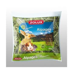 Foin Alpages Premium