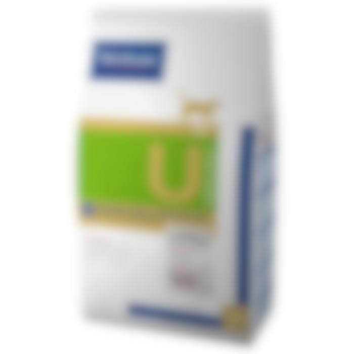 Virbac HPM Urology Dissolution & Prevention U2 - Kattenvoer - 3kg