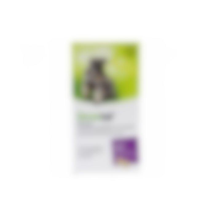 Drontal Dog Tasty - 6 Tabletten
