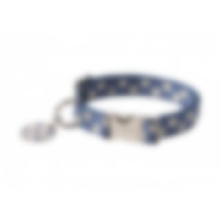 Collier Pois Wouapy