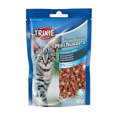 Friandises pour Chat Trainer Snack Mini Nuggests