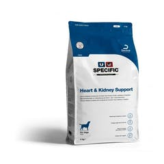Specific Ckd Heart & Kidney Support pour chien 12kg