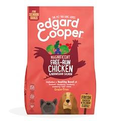 Edgard & Cooper Senior Pour Chien 12kg