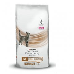 Purina veterinary diet NF chat