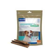 Veggiedent Zen Lamelles pour chien <10kg S 224G