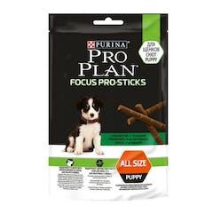 Pro Plan Focus Pro Sticks Puppy à l'Agneau