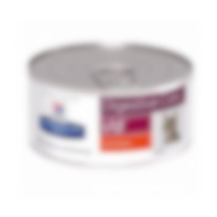 Hill's Prescription Diet I/D pour chat 24x156g