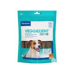 Veggiedent Fr3sh Lamelles  pour chien <10kg S 224G