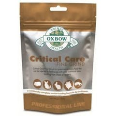 Critical Care Fine grind 100G Oxbow