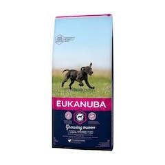 Eukanuba Puppy&Junior Large Breed – Hondenvoer – 3kg
