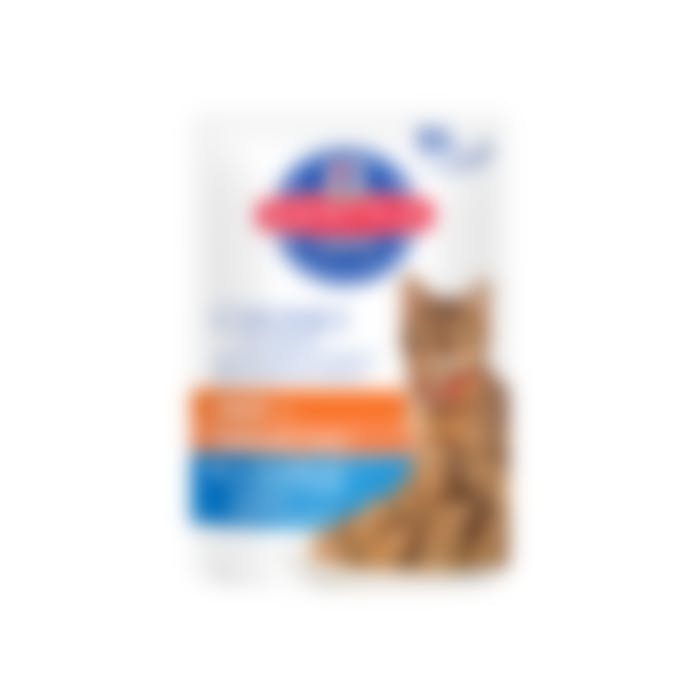 Hill's Science Plan Adult Poisson pour chat 24x85g