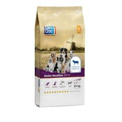 Carocroc Senior Sensitive 16/10 ( Gold - Lam ) 15 Kg